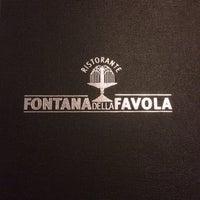 Das Foto wurde bei Fontana dela Favola von Pepe L. am 9/23/2014 aufgenommen