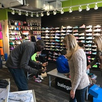 Photo taken at Georgetown Running Company by Pepe L. on 4/8/2017