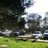 Photo taken at Plaza Blest by Rodrigo P. on 9/26/2012