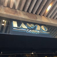 Foto scattata a Cantina La No. 20 da Oscar B. il 5/11/2014