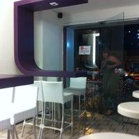 Photo taken at MilkShakeria by Lucas G. on 11/18/2012