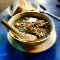 Photo taken at Amir Soup Corner by azmeer o. on 12/26/2012