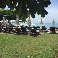 Photo taken at Lamai Wanta Beach Resort by Лев У. on 6/20/2016