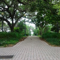 Photo taken at Chain Of Parks by Renda B. on 5/30/2014