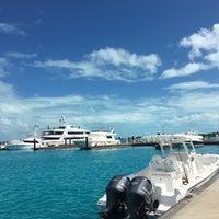 Photo taken at Blue Haven Resort & Marina by ESTELA B. M. Graff a. on 11/3/2016