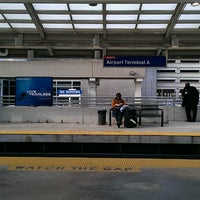 Photo taken at SEPTA Terminal A & B Station by Dre on 10/22/2013