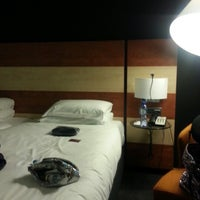 Photo taken at Mercure Hotel Amsterdam Airport by Téja L. on 12/7/2012