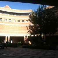 Photo taken at UCLA Anderson School of Management by meghan m. on 1/30/2013