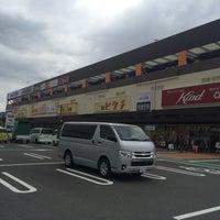 Photo taken at フレスポ 東大阪 by ショウ on 2/24/2017