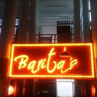 Foto scattata a Barita's da !!!!ⓢⓔⓛ🅾ⓡ♏™©®👂👍 il 2/5/2014
