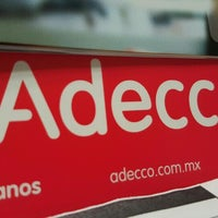 Photo taken at Adecco by Tacon Y. on 3/9/2016
