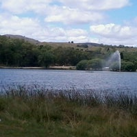 Photo taken at Tandil by Maggie I. on 1/18/2013