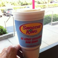 Photo taken at Smoothie King by Wayne S. on 9/22/2012