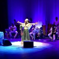 Photo taken at Teatro Funarte Plínio Marcos by Carol T. on 7/20/2013