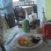 Photo taken at Barbatana Restaurante by KaKa C. on 12/10/2013