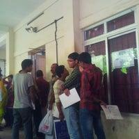Снимок сделан в ponnani civil station пользователем Mohamed I. 6/13/2013