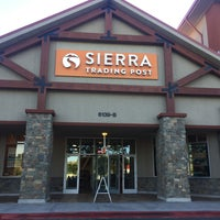 ... Photo taken at Sierra Trading Post by Leianne Kindred P. on 6/3/ ... & Sierra Trading Post - Reno NV
