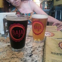 Foto scattata a Baja Brewing Co. da Alex R. il 7/16/2013