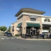 Photo taken at Starbucks by Kay W. on 5/5/2013