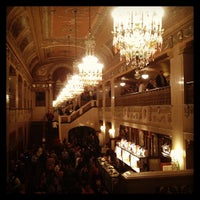 Photo taken at Benedum Center for the Performing Arts by Jessica B. on 4/7/2013