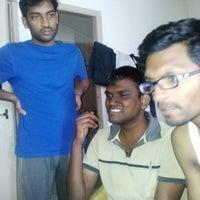 Photo taken at APSP by Vivek R. on 10/13/2012