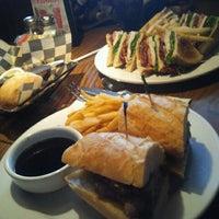 Photo taken at Mimi's Cafe by Regina on 10/13/2012