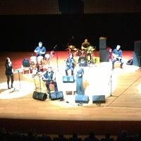 12/19/2012 tarihinde Dilek 🙋🏻ziyaretçi tarafından Bülent Ecevit Kültür Merkezi'de çekilen fotoğraf