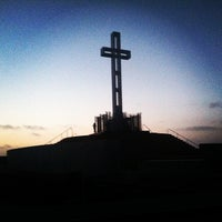 Photo prise au Mt. Soledad par Katie M. le4/9/2013