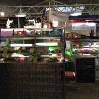 Photo taken at Essex Street Market by tahnee S. on 1/26/2013