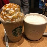 Photo taken at Starbucks by GMDB G. on 12/10/2016