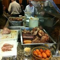 Photo taken at Buffet da Pepi by GMDB G. on 11/29/2012