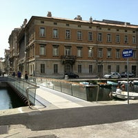 "Photo taken at Passaggio Joyce ""Ponte curto"" by GMDB G. on 8/8/2013"