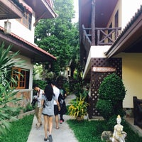 Photo taken at Blue Star Guest House by Paats93 on 6/20/2014