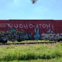 Photo taken at Kwik Trip #697 by Jim B. on 7/19/2013