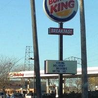 Photo taken at Burger King by Jim B. on 10/31/2014