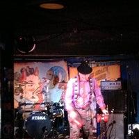 Photo taken at Club Underground by Jim B. on 11/18/2012