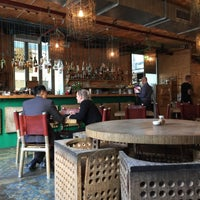 Photo taken at Andaluz Bar & Tapas by Ben R. on 9/17/2015