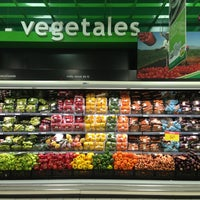 Photo taken at Supermercados Nacional by LuisJose P. on 6/29/2013
