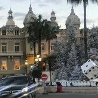 Photo taken at Monte-Carlo by Daniela B. on 12/19/2017