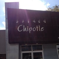 Photo taken at Chipotle Mexican Grill by Matt S. on 4/8/2013