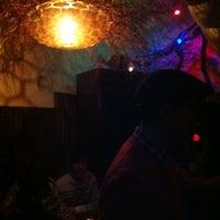 2/24/2013 tarihinde Alisaun B.ziyaretçi tarafından bar bonobo'de çekilen fotoğraf