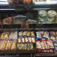 Photo taken at Ameer Food Corp. Deli Grocery by Gene R. on 1/15/2017