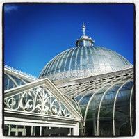 Photo taken at Glasgow Botanic Gardens by Tore A. on 4/21/2013