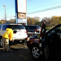 Photo taken at SuperSuds Car Care Center by Debra S. on 7/18/2014