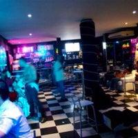 Photo taken at Clube Metrópole by Luna R. on 12/9/2012