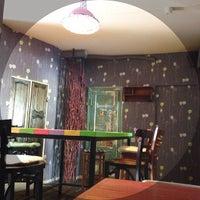 Снимок сделан в Кофе на кухне пользователем Надя Х. 6/24/2013