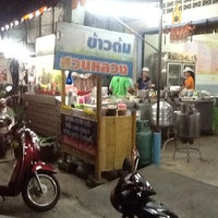 Photo taken at นุชข้ามต้มสวนหลวง by mike304 b. on 6/25/2014