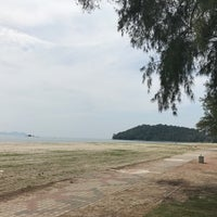 Foto tomada en Pantai Mersing por Equilibirum K. el 4/30/2017