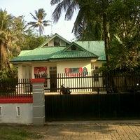 Photo taken at Harmoni Takalar 97.0 FM by Yopi H. on 9/24/2012