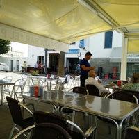Photo taken at Bar El Pulpito by Amayita R. on 9/12/2015